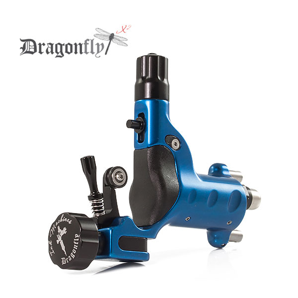 Dragonfly tattoo machine