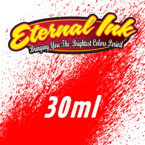 Eternal Ink 30ml - 60ml - 120ml