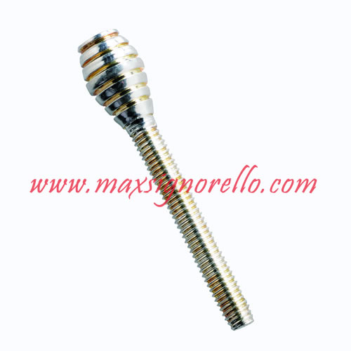Silver Contact Screw - M4