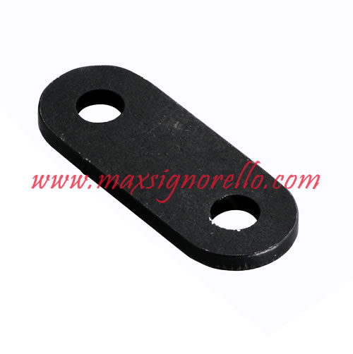 Contact Plates for Coils - 4mm