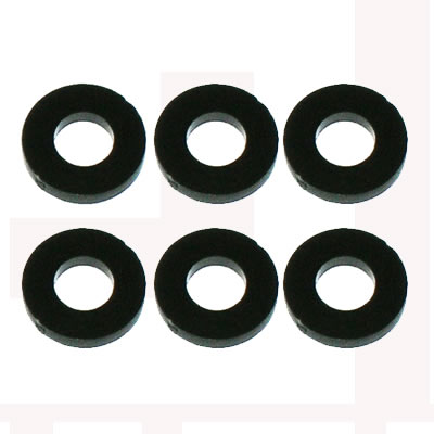 Washers For Round Contact - with step