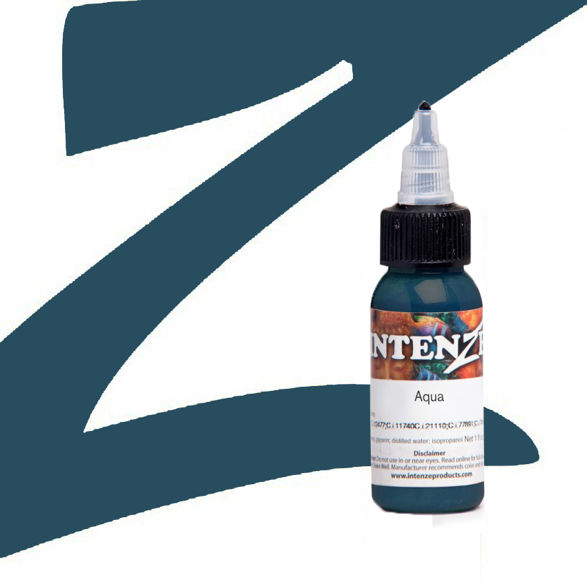Boris Aqua - Intenze - 30ml