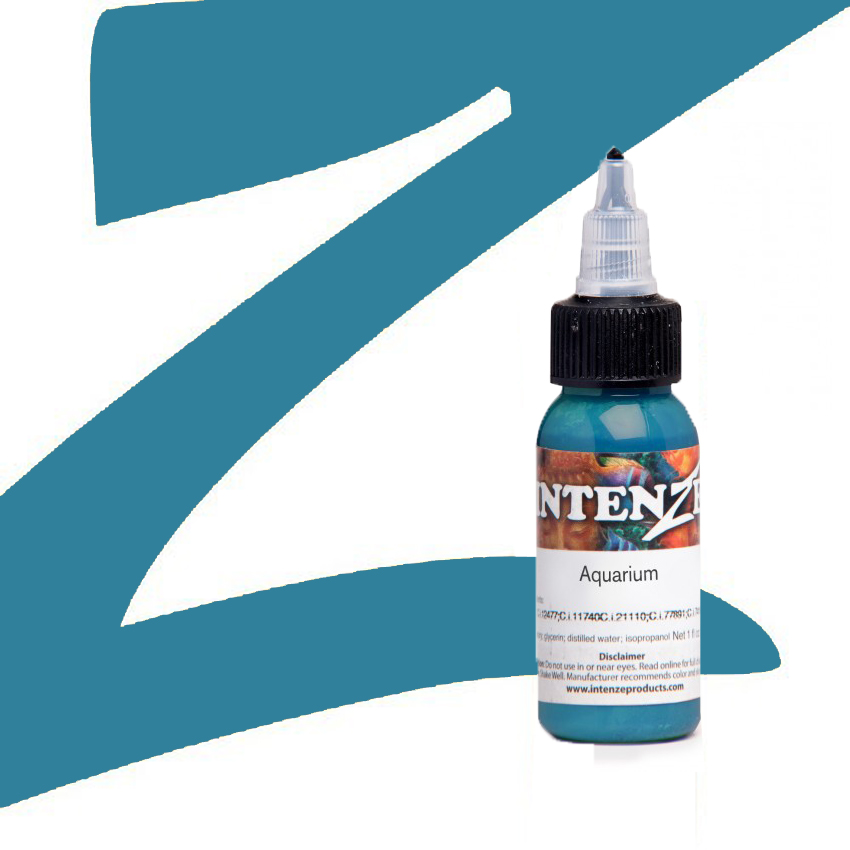 Boris Aquarium - Intenze - 30ml