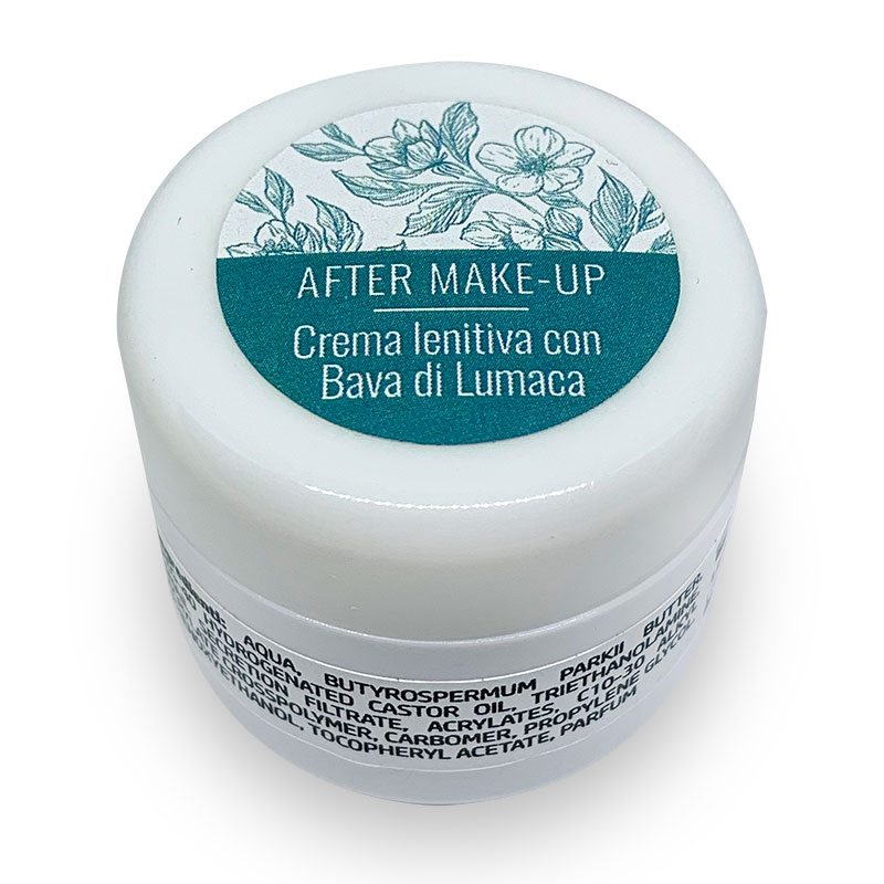 Crema After Make-Up con Bava di Lumaca - 20ml