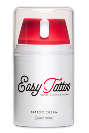 Crema Riparatrice EasyTattoo - 50ml