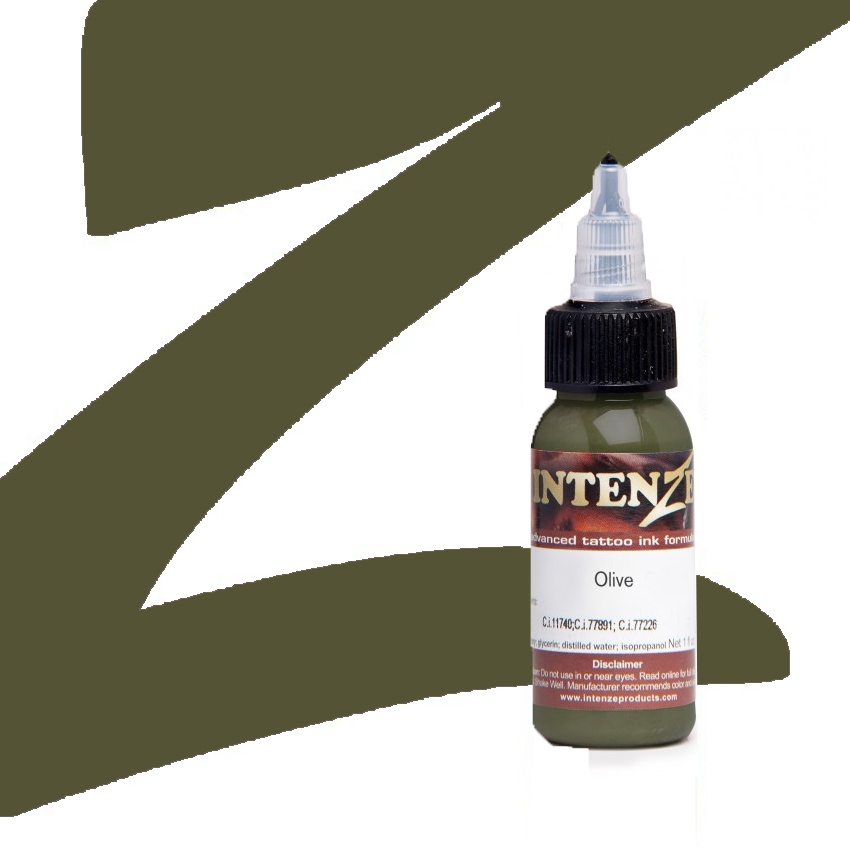 Mike Demasi Olive - Intenze - 30ml