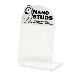 Display for 20pcs Nano Studs