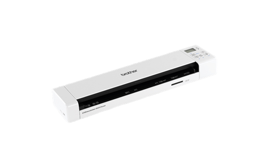 Portable scanner WIFI DS-920DW