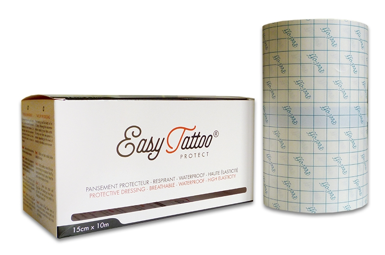 Protective Film Easytattoo