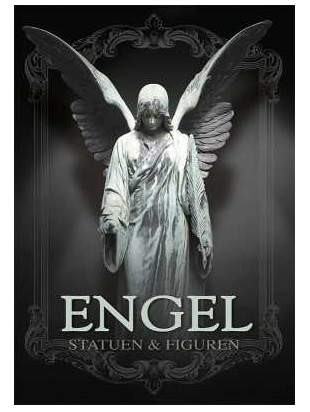 Tattoo Spirit - Engel - Statuen & Figuren