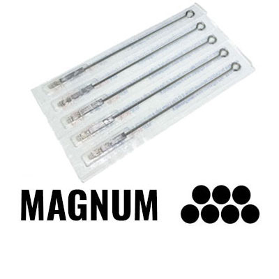 Single Needles Magnum Gold Series