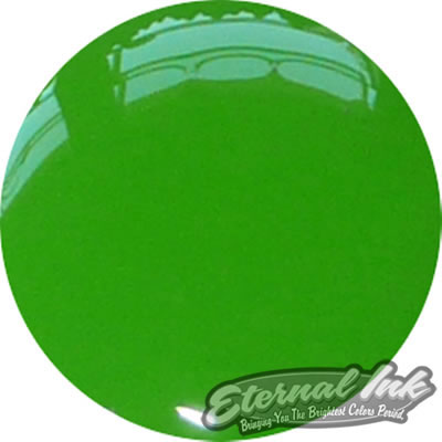 Graffiti Green - Eternal - 15ml