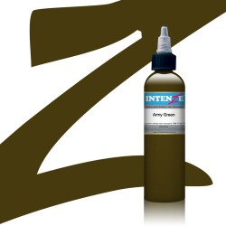 Army Green - Intenze - 30ml