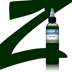 Dark Green - Intenze - 30ml