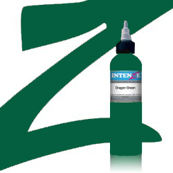 Dragon Turquoise - Intenze - 30ml