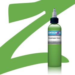 Grass Hopper Green - Intenze - 30ml