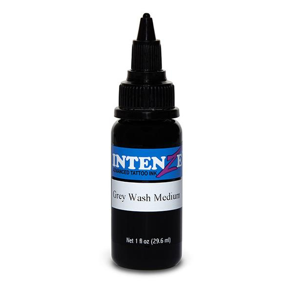 Grey Wash Medium - Intenze - 30ml