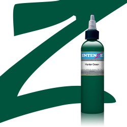 Hunter Green - Intenze - 30ml