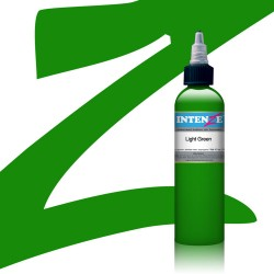Light Green - Intenze - 30ml