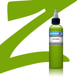 Lime Green - Intenze - 30ml