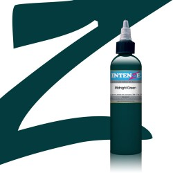 Midnight Green - Intenze - 30ml