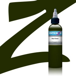 Mud Green - Intenze - 30ml