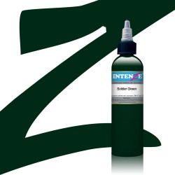 Soldier Green - Intenze - 30ml