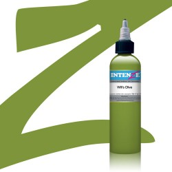 Wills Olive - Intenze - 30ml