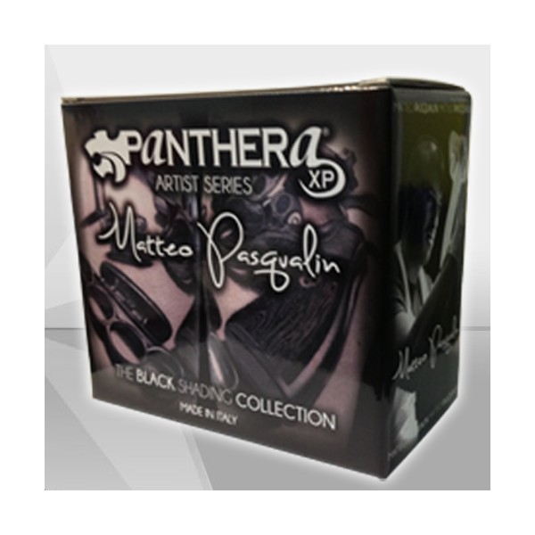Kit Panthera By Matteo Pasqualin - 8pz - 30ml