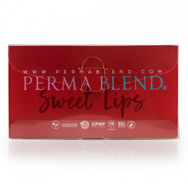 Perma Blend - Sweet Lip Collection 15ml - 7pz