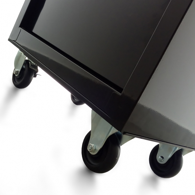 Working Table Black