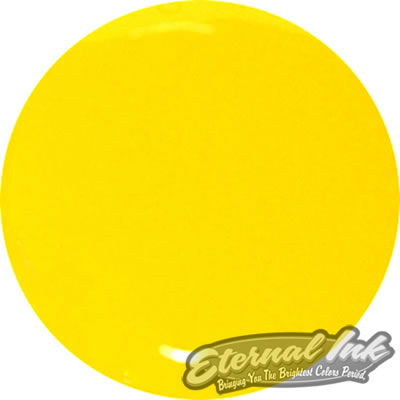 Lightning Yellow - Eternal - 15ml