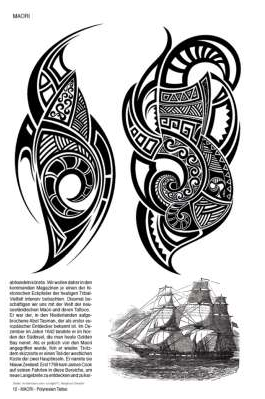Tattoo Spirit - Maori - Vol. 1