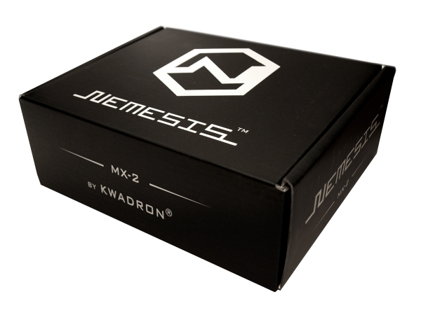 Nemesis Power Supply - Mx2
