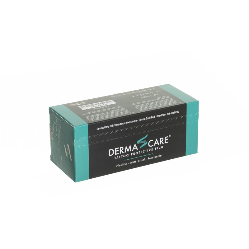 Protective Film Roll - Derma Care