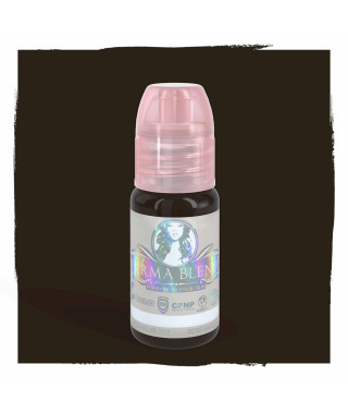 Perma Blend - Blackish Brown - 15ml