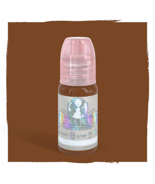 Perma Blend - Burnt Sienna - 15ml