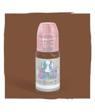 Perma Blend - Ginger Brown - 15ml