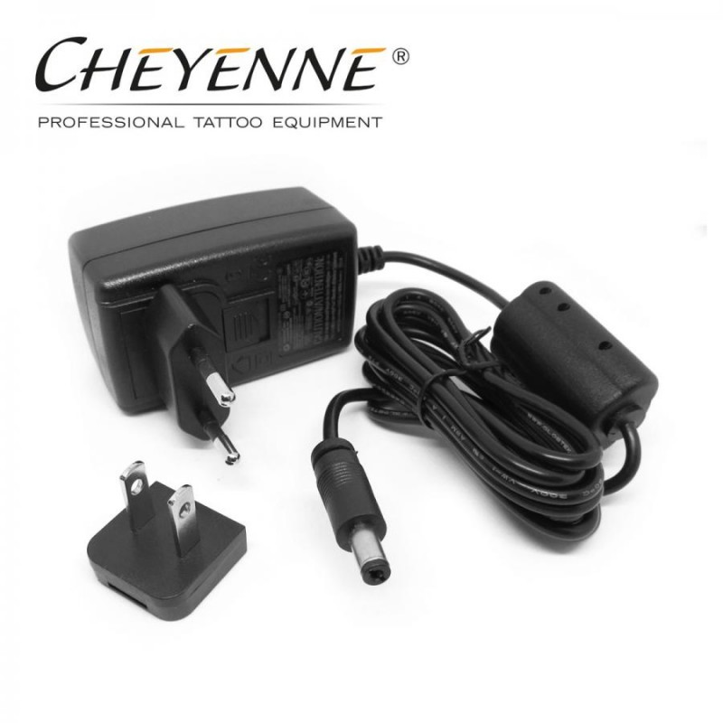 Replacement Power Supply for Cheyenne