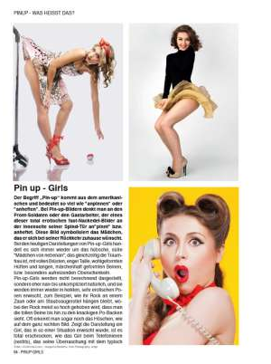 Tattoo Spirit - Pin-Up Girls - Vol. 1