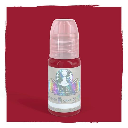 Perma Blend - Queen of Hearts Red - 15ml