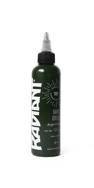 Dark Green - Radiant - 30 ml