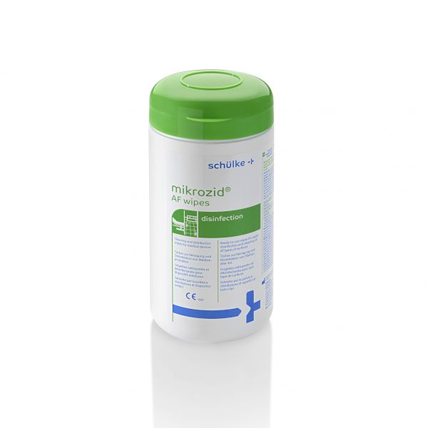 Mikrozid Disinfectant Wipes