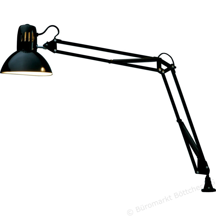 Tattoo Studio Lamp