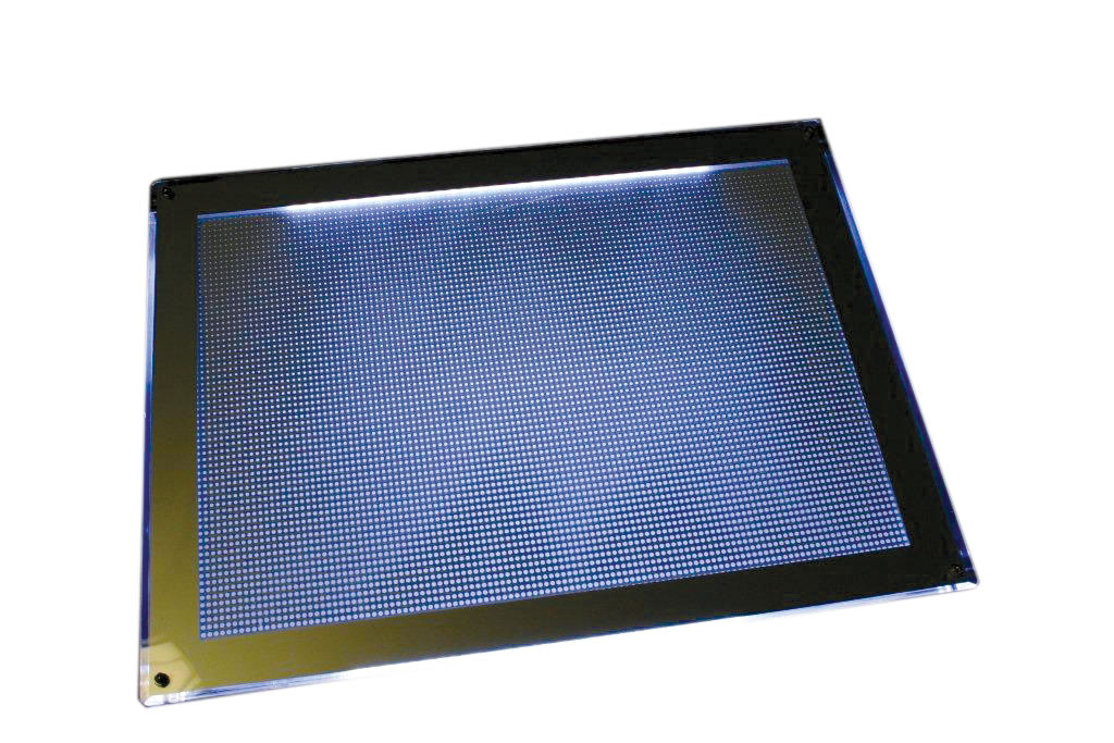 Led Light Table