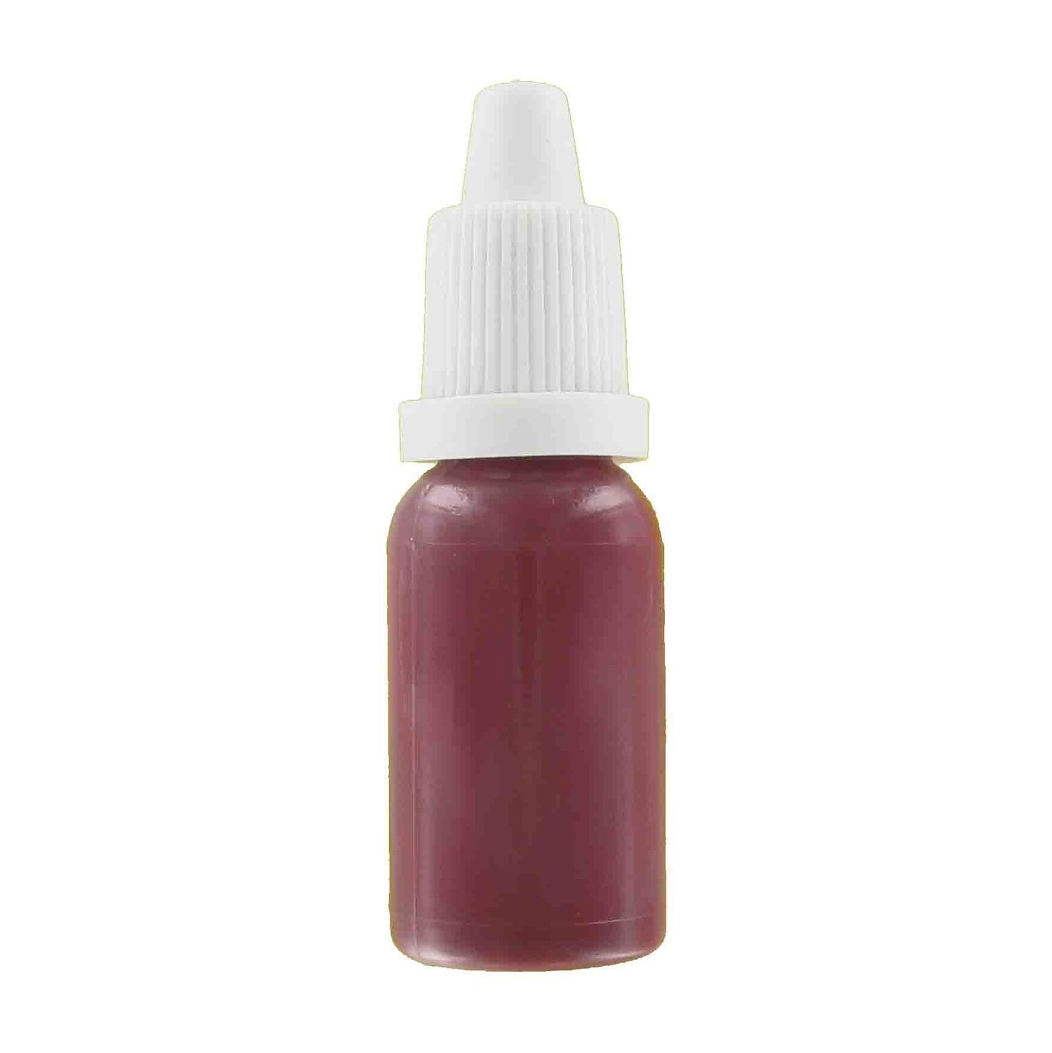 Dark Burgundy - Make-Up Ink - 12ml