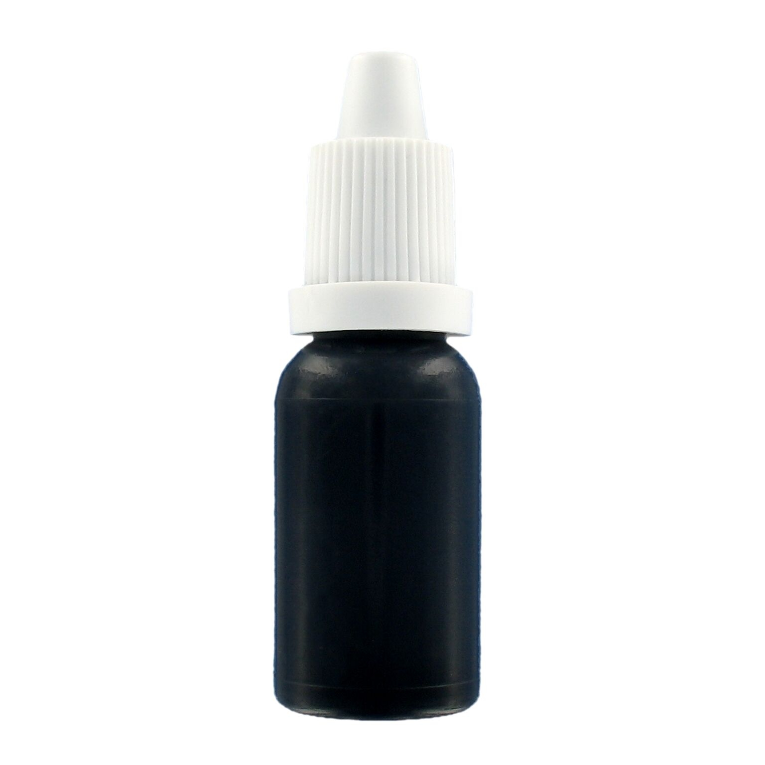 Night Black - Make-Up Ink - 12ml