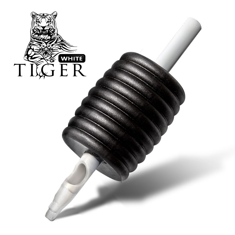 Tubo Ø 38mm White Tiger