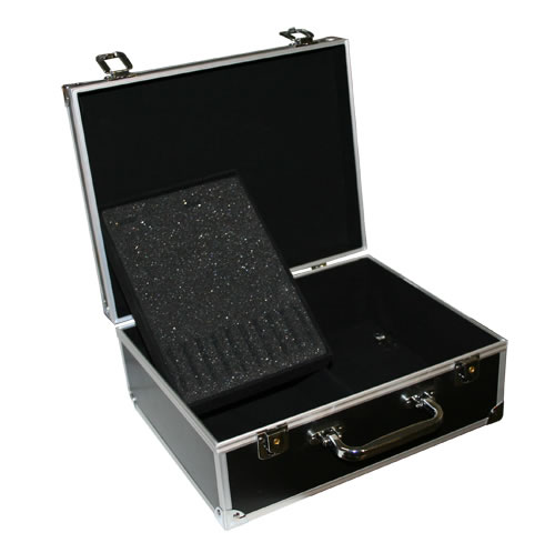 Suitcase For Tattoo Machines