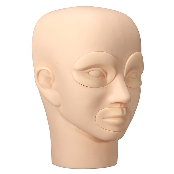 Face Mask 3D Kit